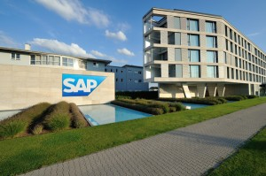 SAP is committed to sustainability