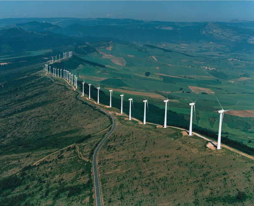 Spanish-wind-farm