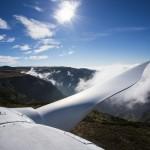Wind Energy is Clean